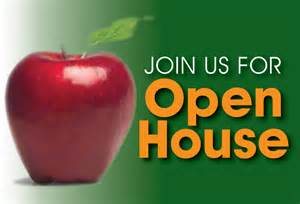 Open House at PHS